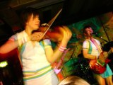 Gig flashback – Bobby Conn & The Glass Gypsies (Scala, 9th June, 2005)