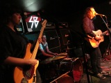 Withered Hand live (Silver Bullet, 11th November2010)