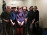 Last night…Allo Darlin' live at The Scala, 3rd November2011