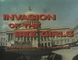I watch movies so you don't have to #7 – Invasion Of The Bee Girls (1973) – contains spoilers and some nudity