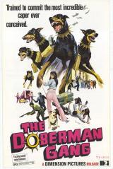 The Doberman Gang(1972)