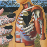 Best albums of 2012 – #2: Ace Bushy Striptease – Outside It's Cold Just Like The Inside of Your BodyAnd