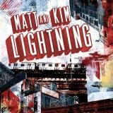 Best albums of 2012 – #7: Matt and Kim –Lightning