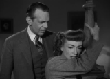 A Film Noir kinda morning – Possessed (1947)