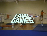 Horror month – #2 – Fatal Games (1984)