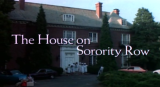 Horror month – #3 – The House On Sorority Row (1983)